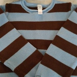 Little Boys sweater